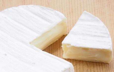 北海道カマンベールチーズ
